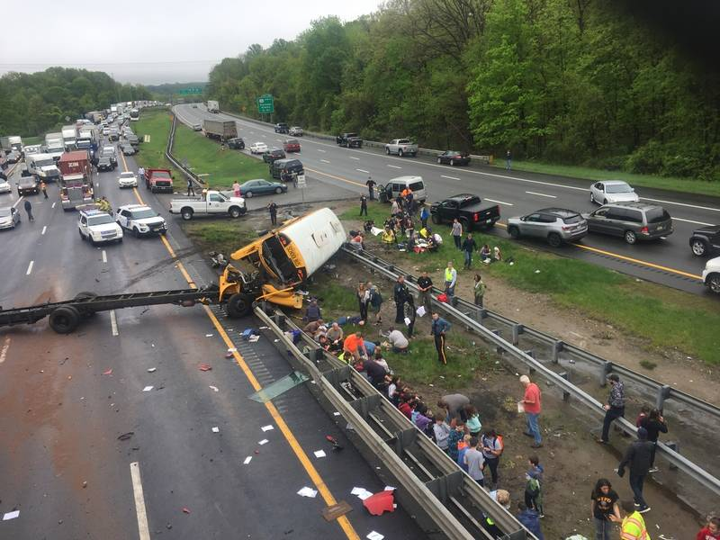 Miranda S Law Would Create Bus Driver Safety Notification