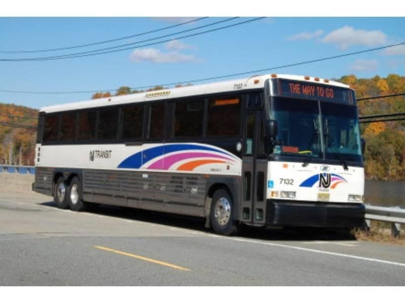Years Of Nj Transit Delays To Begin As Lane Closures Start Wayne