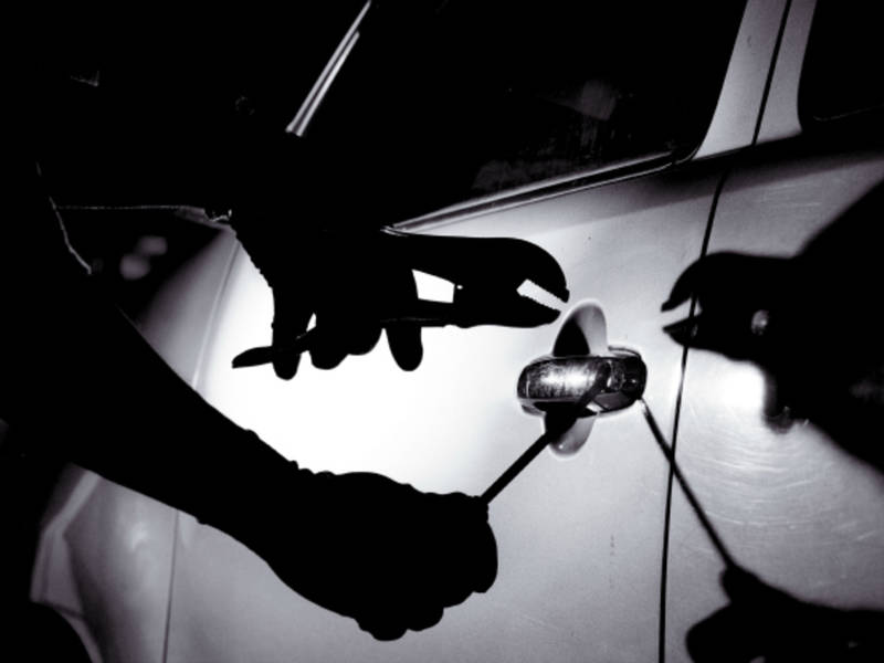 Car Burglaries, Thefts On The Rise In Bergen County: Police