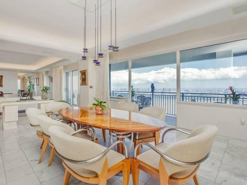 Wonderful ... Bergenu0027s Largest Luxury Penthouse Has Views Of The Hudson River  ...