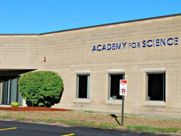 Nashua School Of Science And Design
