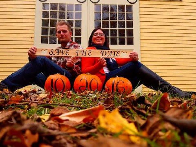 Groom S Heartfelt Wedding Day Letter To Bride After Life Saving