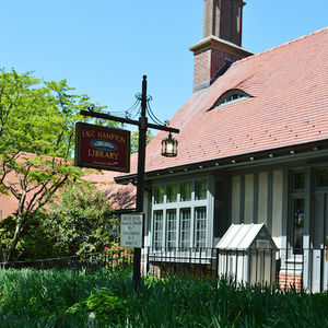 East Hampton Library Announces Expanded Hours