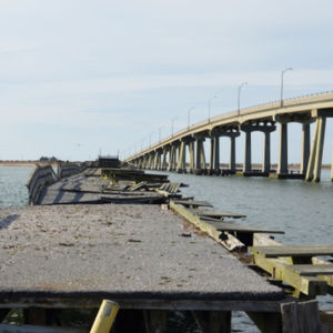 Southampton Town Receives Federal Funding To Repair Sandy-Battered Bridge