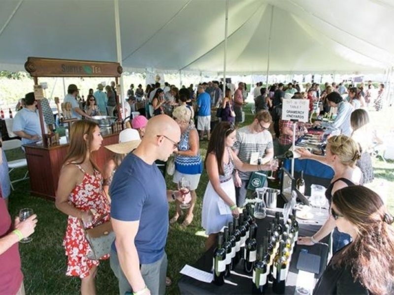 Riverhead Food Festival