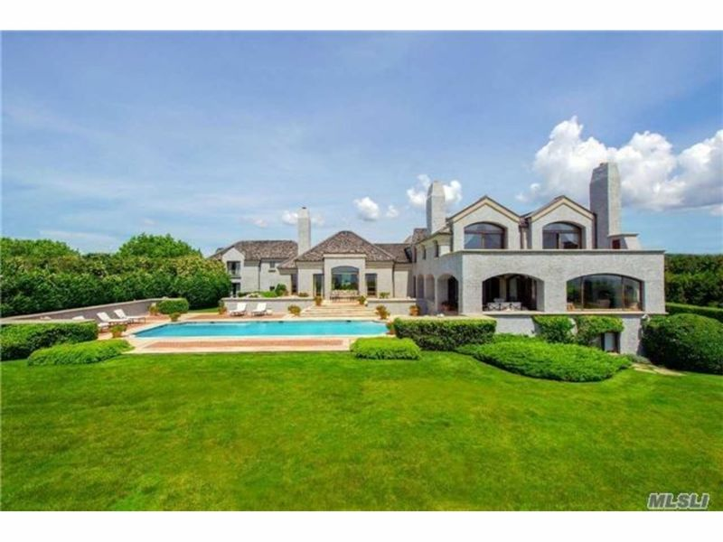 High Quality 5 Luxury Hamptons Homes Listed At More Than $40 Million | Southampton, NY  Patch