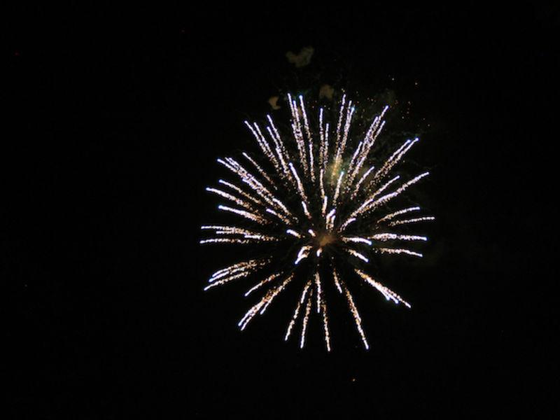 Wedding Fireworks Long Island Ny