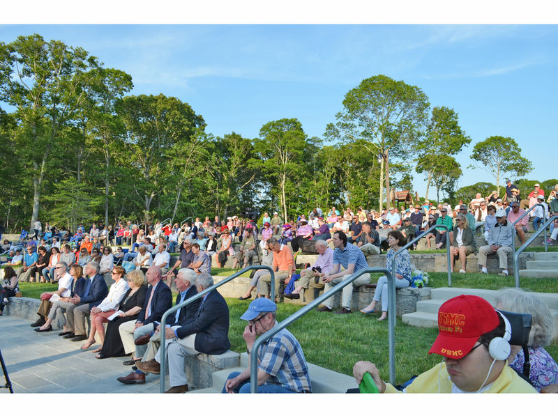 Good Ground Park Now Open In Hampton Bays Free Concerts