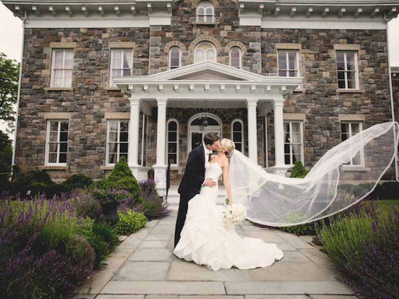 Free Bridal Expo Coming To Greenport S Brecknock Hall