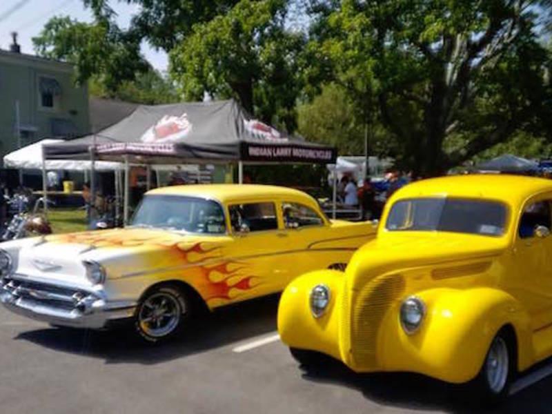 Long Island Moose Car Show At Tanger Sunday Riverhead NY Patch - Car show sunday