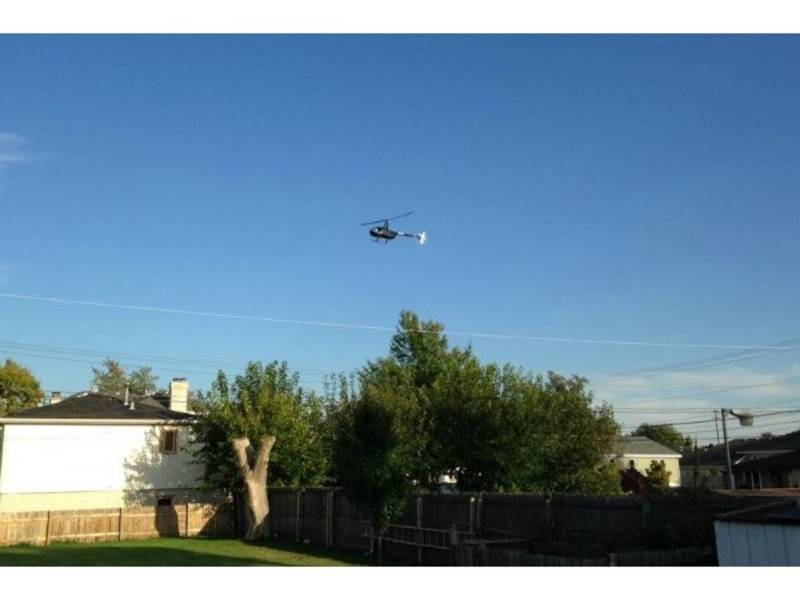 Helicopter Noise Battle Victory; New Hurdle Cleared