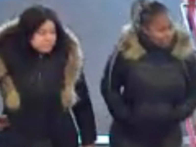 Search On For Women Who Stole Bedding From Target: Cops
