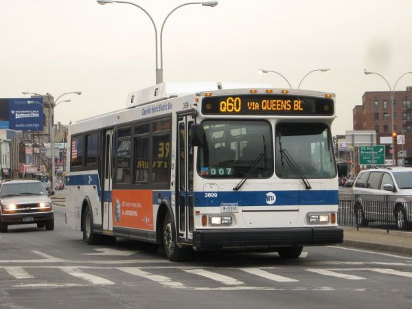 Woman asked to stop smoking on bus takes it for a ride on Upper ...