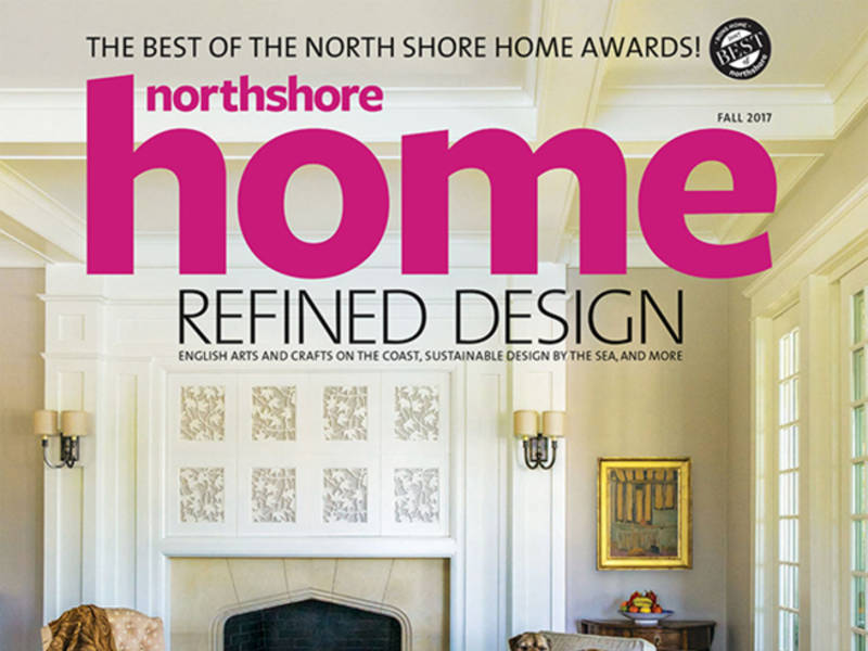 Northshore Home Magazine Expands To Four Issues In 2018