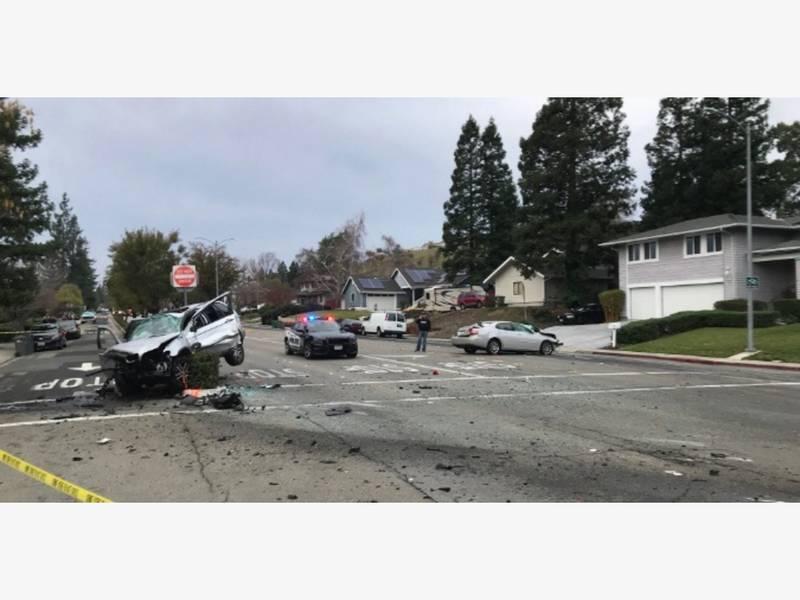 Wild Car Chases; Swatting Case: Newark, East Bay Police Log | Newark ...
