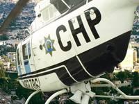 Injury Crash Slowing Traffic On I-680: CHP