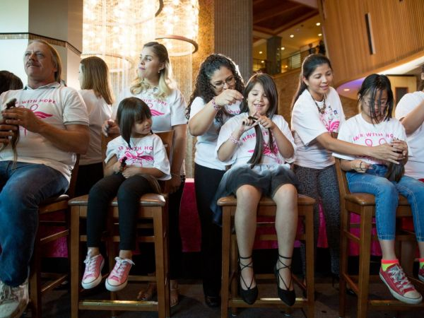 how to help breast cancer patients