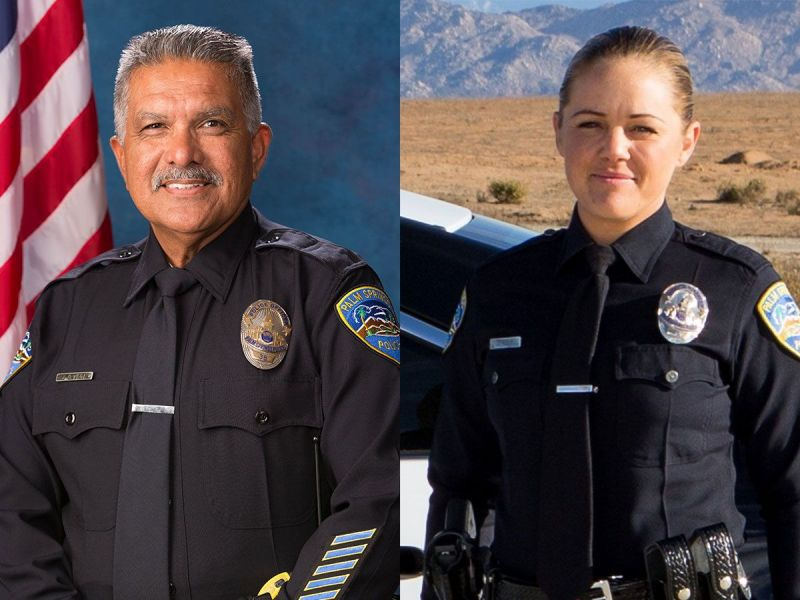 watch live stream funeral for slain palm springs police officers