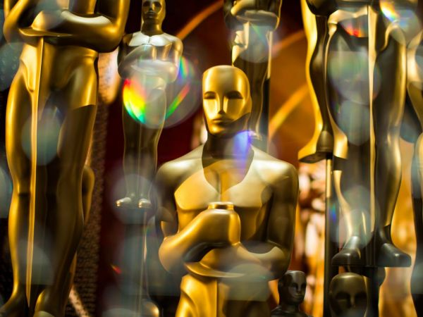 Hollywood didn't flub the Oscar -- it actually did something right