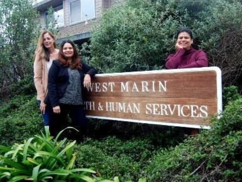 Heads Up Changes Ahead For West Marin Service Center County Says