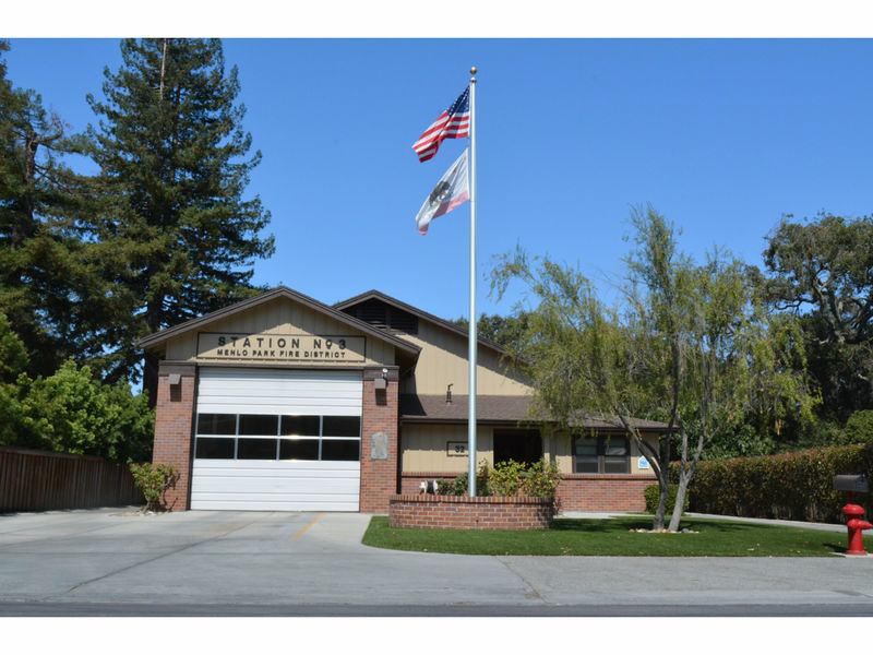 Fire District Makes 'Strategic' Purchase Of $4.6 Million Lot Next To Atherton Station - Menlo ...