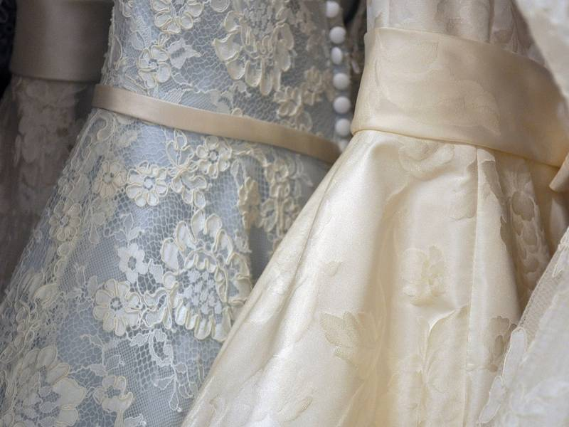 Gown Donations Sought By Desert Charity To Support Military