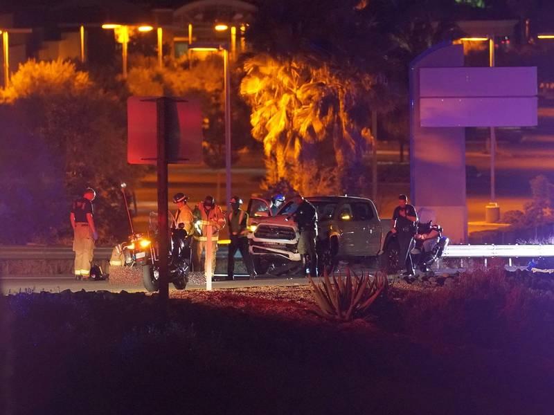 Oceanside Fire Update >> Murrieta Man Killed After Ditching Car On I-215: CHP [UPDATE] | Murrieta, CA Patch