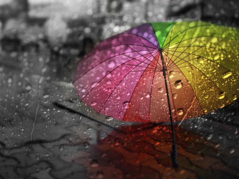 Pineapple Express To Dump Significant Rainfall In Bay