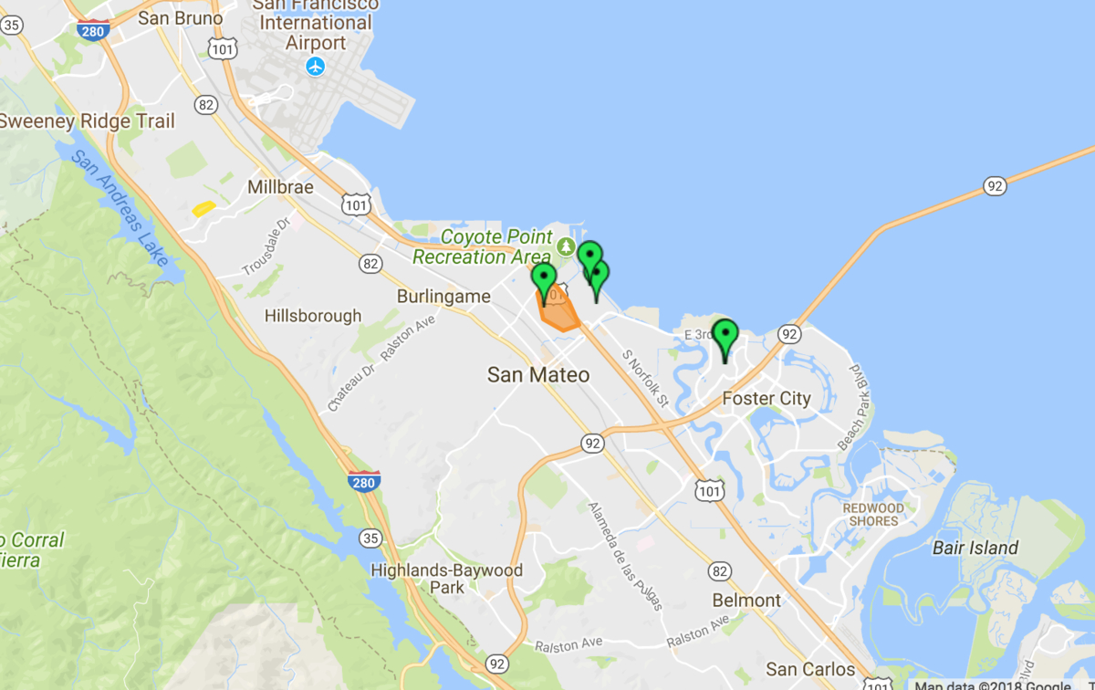 Large Power Outage Reported In San Mateo San Mateo CA Patch