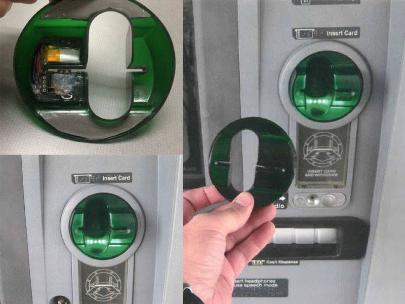 Credit card skimmers why you should pay cash for your - Garden state check cashing newark nj ...