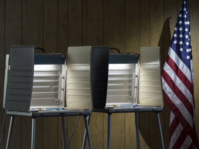 Riverside Countys 2018 Midterm Election Results Banning Ca Patch