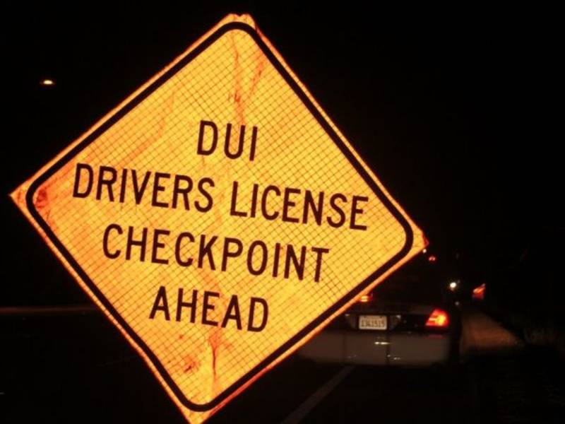 new years eve dui checkpoint announced for swr