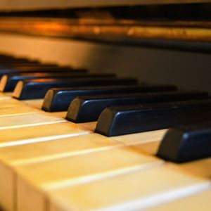 SPTF 12th Annual Piano Competition