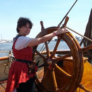 On the Trail of Captain Kidd