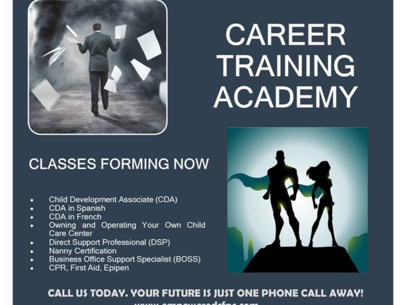 Empowered Career Academy Launches Its Fall Season Its Going To Be