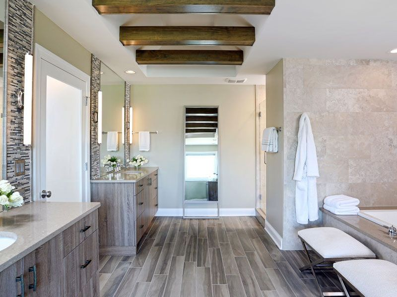 Top 5 bathroom remodeling trends for 2017 deerfield il Great bathroom remodels