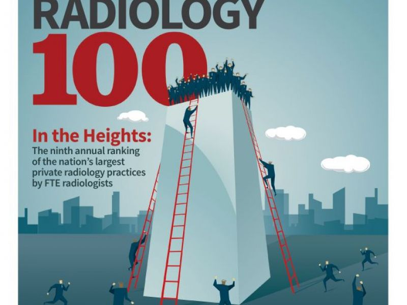 Radiologic Associates of Fredericksburg Again Ranked One of Largest ...