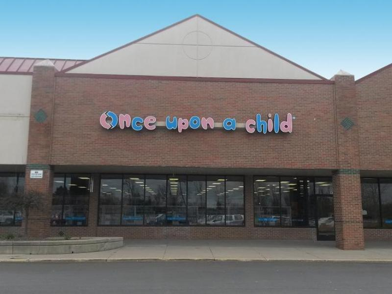 Gear Up For School At Once Upon A Child On Canton Center Road