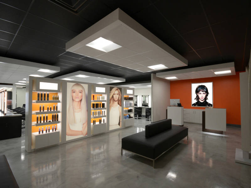 T Style Hair Salon Minneapolis: Model Call: Yellow Strawberry Hair Salons