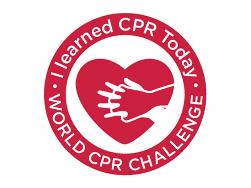 World Cpr Challenge Aims To Train 1 Million People In Bystander Cpr