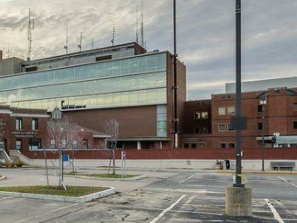 Developer Buys Former Quincy Medical Center Quincy Ma Patch