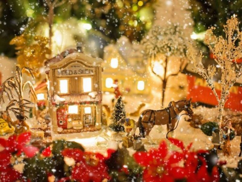 whats open closed in quincy on christmas and december 26 - When Is Christmas Day