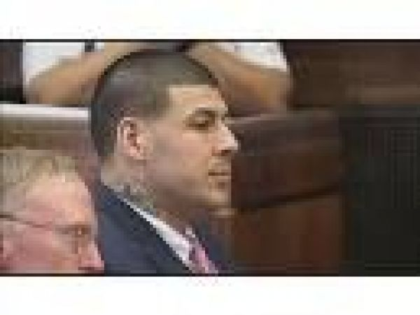 Aaron Hernandez double murder trial underway