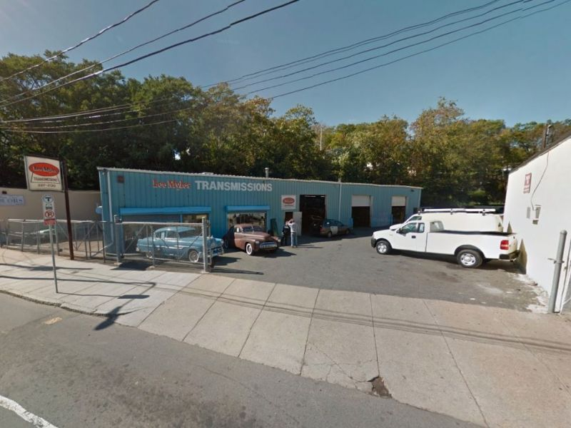 Auto shop near dedham west roxbury line could become for Washington street motors norwood