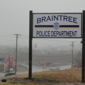 braintree police fire braintree ma patch. Black Bedroom Furniture Sets. Home Design Ideas