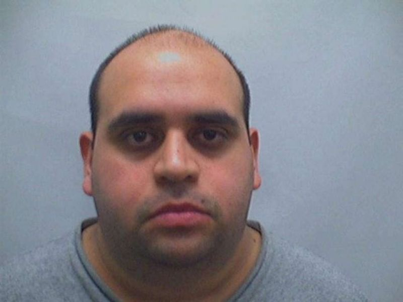 Mansfield Man Gets 15 Years For Child Rape Porn Conviction
