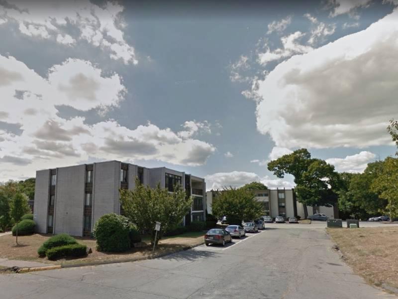 Repairs At Skyline Drive Apartments Moving Forward