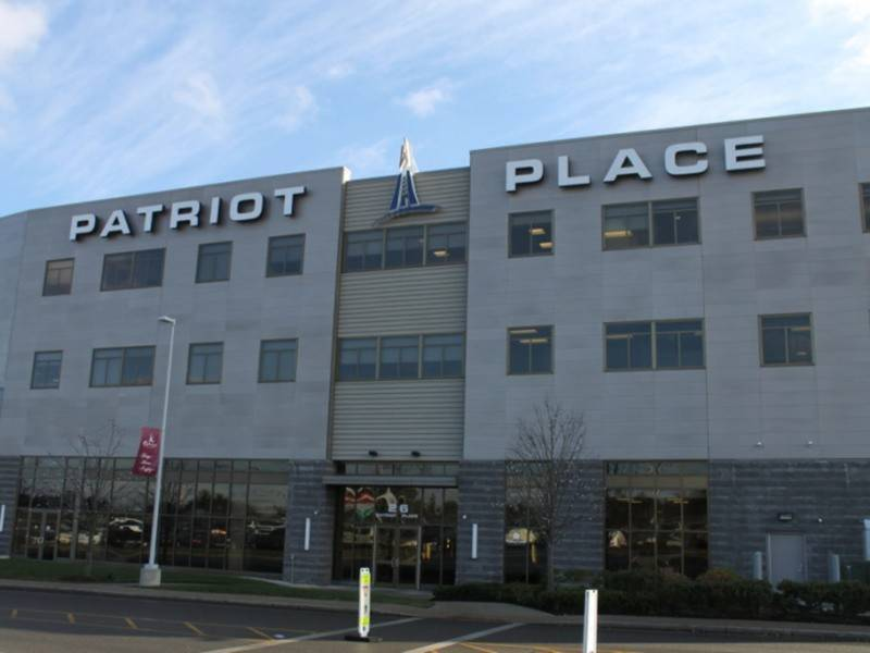 Sunday Morning Alcohol Coming To Some Foxborough Restaurants