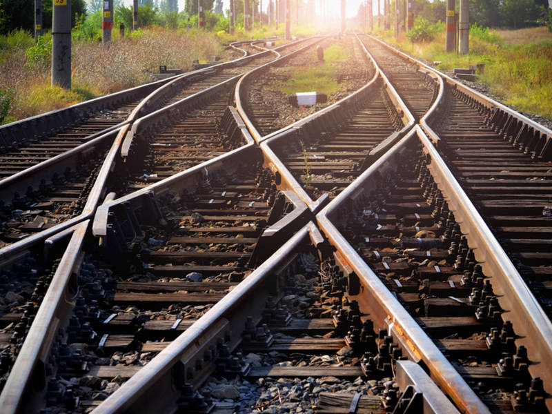 Image result for train track