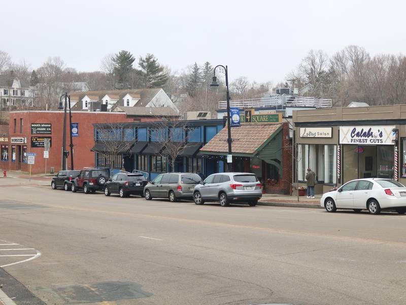 new boston based coffee shop coming to braintree weymouth landing